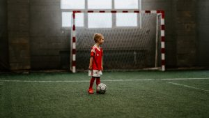 Futbol Base claves